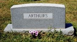 Beulah O <i>VanDervort</i> Arthurs