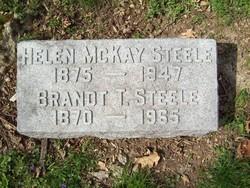 Rembrandt Theodore Brandt Steele