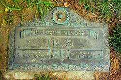 John Otto Feuz