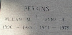 Anna H. Perkins