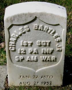 Charles Bartles, Jr