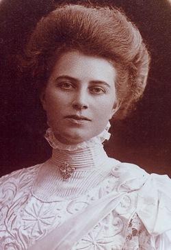 Mary Virginia Marie <i>Neill</i> Neville