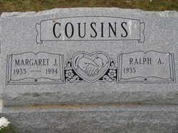 Ralph A. Cousins
