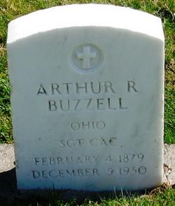 Arthur Richard Buzzell