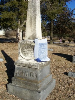 Eliza Atwater