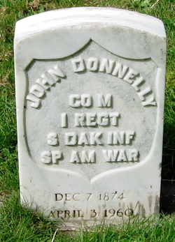 John Donnelly
