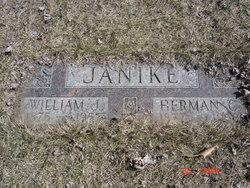Herman C. Janike