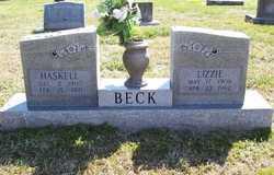 Lizzie Beck