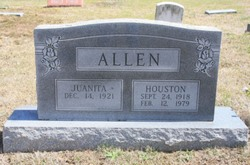 A. Houston Allen