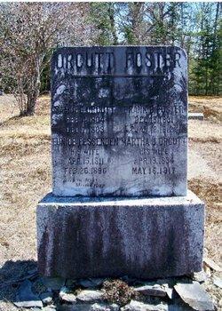 Frank Benjamin Foster