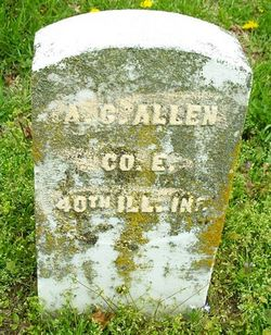 A. G. Allen