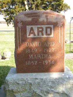 David Ard
