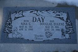 Nina <i>Greenhalgh</i> Day
