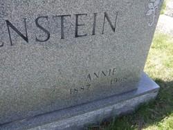 Annie Augenstein