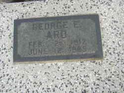 George E. Ard