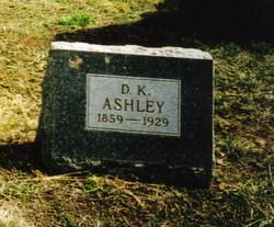 DeKalb Ashley
