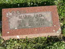 Mark J Ard