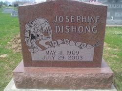 Josephine Dishong