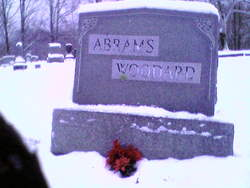 Abrams/Woodard