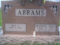 Beatrice Viola Abrams