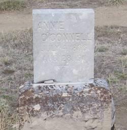 Annie O'Connell