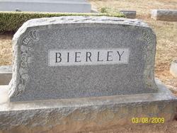 Charles Melvin Bierley