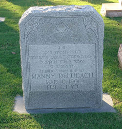 Manuel Mandel Delugach