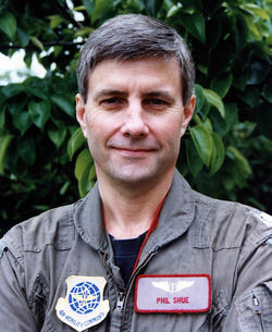 Col Philip Michael Shue