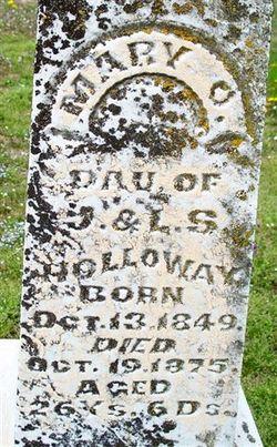 Mary O. Holloway