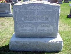 Jacob Burden