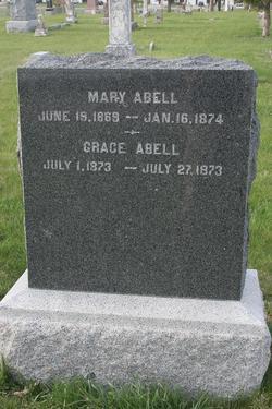 Grace Abell