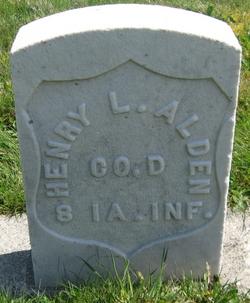Henry L. Alden