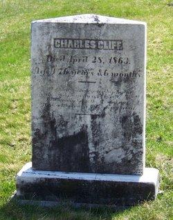Charles Cliff, Sr