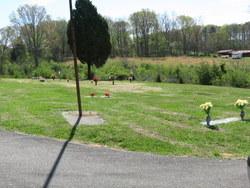 First Bible Baptist Church Cemetery