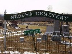 Medusa Cemetery
