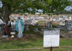 Grand Lake Community Cemetery