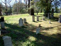 Newton Academy Cemetery
