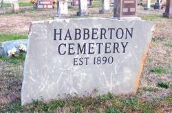 Habberton Cemetery