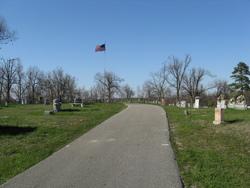 Garvin Ridge Cemetery