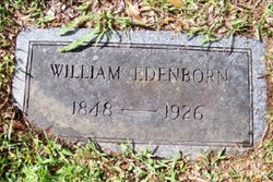 William Edenborn