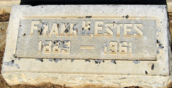 Frank H. Estes