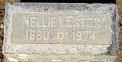 Nellie Estes
