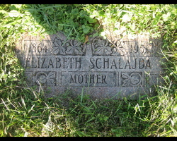 Elizabeth Schalajda