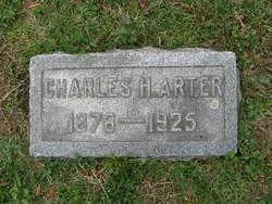 Charles H Arter