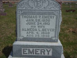 Thomas Pounds Emery