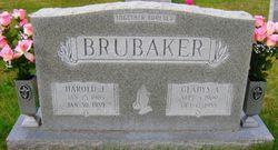 Gladys A <i>Corrigan</i> Brubaker