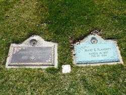 Mary Elizabeth <i>Francis</i> Flaherty