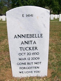 AnnieBell Anita Anita Tucker