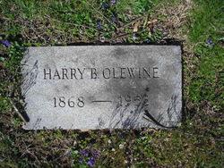 Harry Bruce Olewine