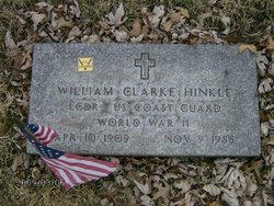 William Clarke Hinkle